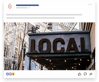 local business marketing automation